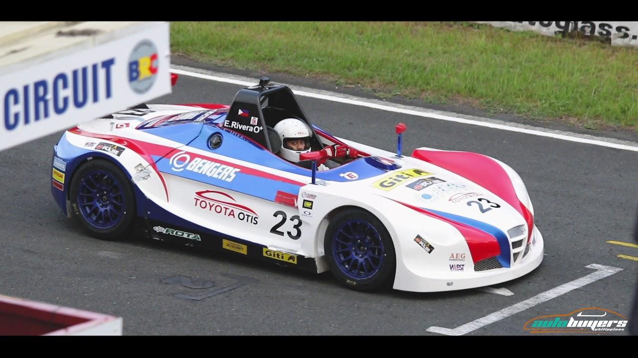 The 2019 GITI-Formula V1 Race Highlights