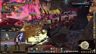 Dragon's Prophet Deyarka's Bastille(ドラゴンズプロフェット ディアルカ地下監獄)Part 2