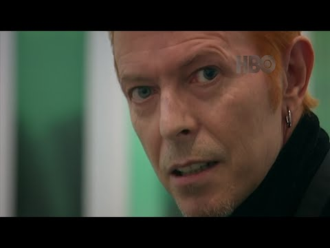 Filmmaker revisits David Bowie to document final years