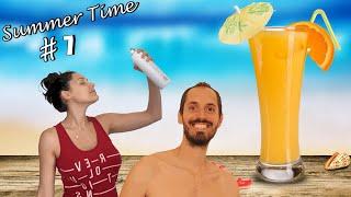 👶 FAQ 100% Vie de parents qui galèrent... ou pas ? Summer Time