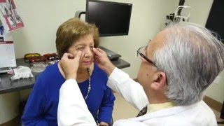 Miami Lighthouse and Bascom Palmer Eye Institute Collaborate on Vision Rehabilitation services
