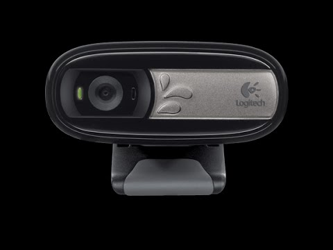 C270 TÉLÉCHARGER LOGITECH WEBCAM