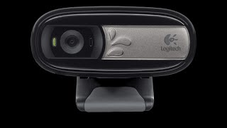 Logitech C170 Webcam & Software (No commentary!)