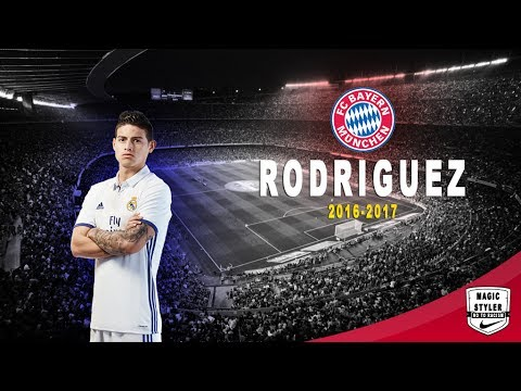 Download James Rodriguez ● Wolcome to Bayern München ● Skills and Goals 2017 ||HD