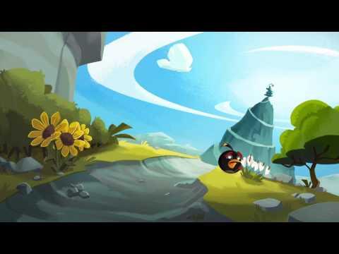 Злые птицы. серия 48 сезон 1