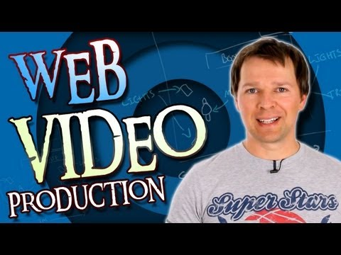 Web Video Production - Four Quick And Easy Ways To Create Amazing Online Videos