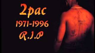 2pac - Wonder Why They Call You Bitch (Lyrics)