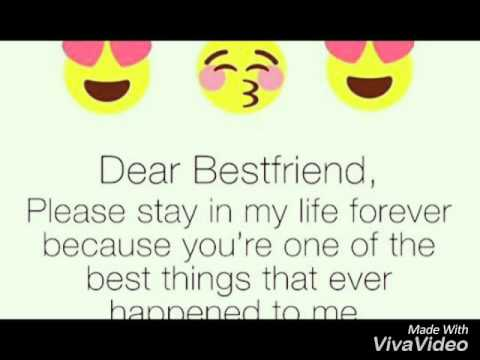 Best Friends Forever Love You Friends Youtube