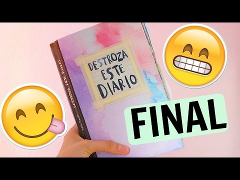 EL ÚLTIMO DESTROZA ESTE DIARIO - More BrightBren