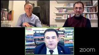 BIG Partei ve Abdullah Ciftci - ÖZEL (2): Almanya türkleri ve müslümanları için çarpıcı analizler!