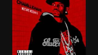 Chamillionaire - For the Moment