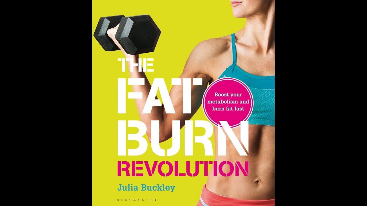 fat burn revolution)