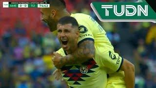 Gol de Rodríguez | América 1 - 0 Tijuana | Liga MX - J3 | TUDN México