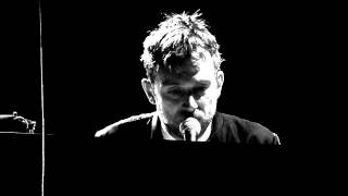 "Damon Albarn "" Out of Time "" (Blur) PARIS Alhambra 05052014"
