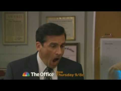 The.Office S05E08 - Frame Toby - video dailymotion