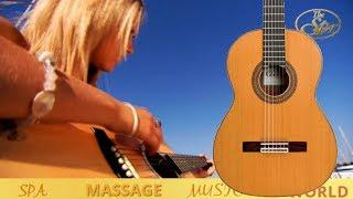 Beautiful Spanish Music Guitar Chillout Relaxing Music
