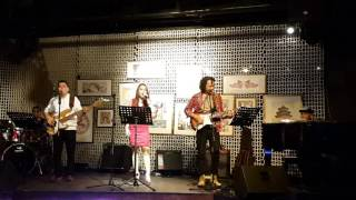 Video Vintage Band Feat Shinta - Thank You For Loving Me (Bon Jovi Cover) download MP3, 3GP, MP4, WEBM, AVI, FLV Agustus 2018