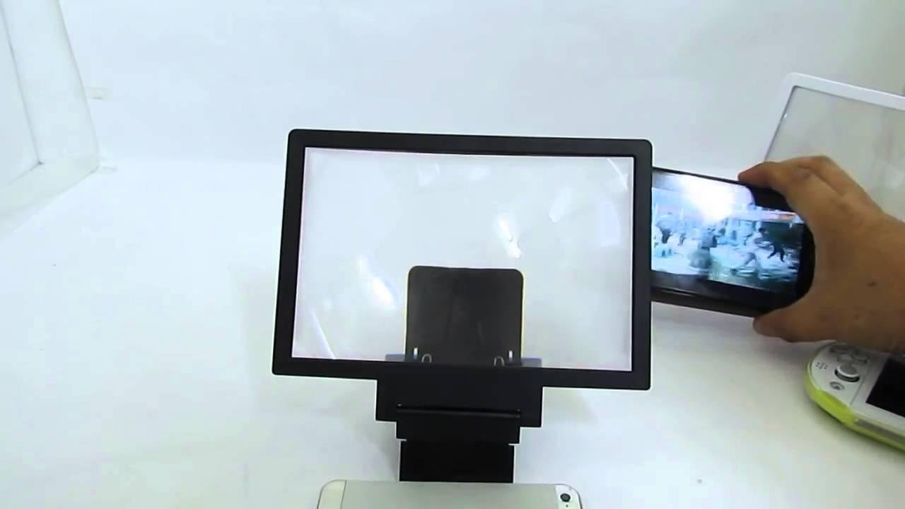 Нужные вещи: очки бинокулярные Optivisor 1,75х 29.471-DA-3 - YouTube