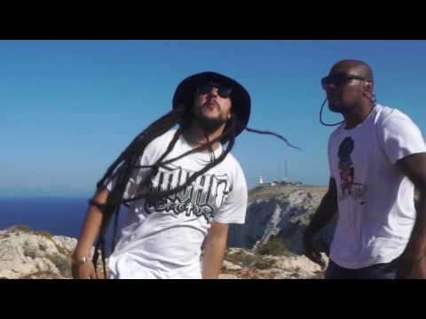 Mediterranean Roots - Aire feat. Morodo ( Videoclip oficial )