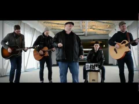 Sidewalk Prophets - Help Me Find It (unplugged)