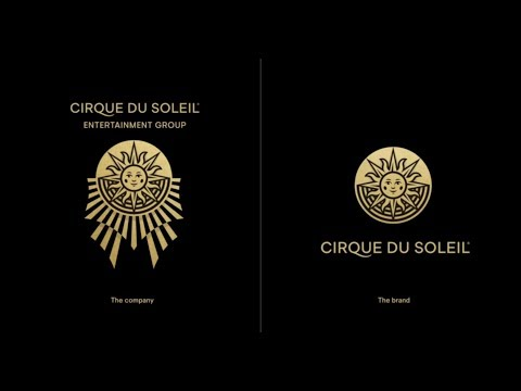 NEW ICONS for a NEW ERA | Cirque du Soleil