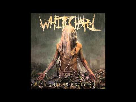 Music video Whitechapel - To All That Are Dead