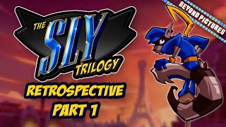 The Sly Trilogy Retrospective: Part 1 | Beyond Pictures