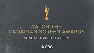 Video The 2018 Canadian Screen Awards | Full Live Show download MP3, 3GP, MP4, WEBM, AVI, FLV Juli 2018