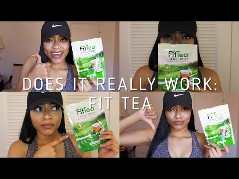 Does it really work: the truth about fit tea