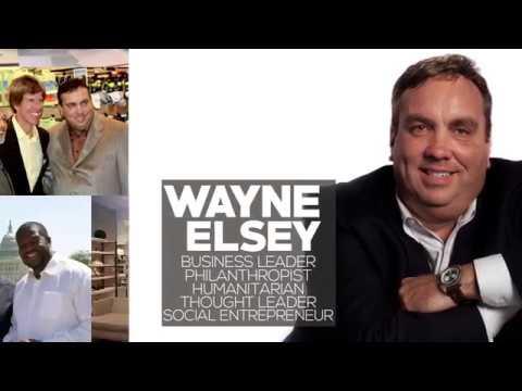 Who Is Wayne Elsey?