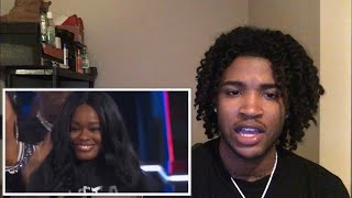 AZEALIA BANKS VS DC YOUNGFLY ON WILD 'N OUT (REACTION)