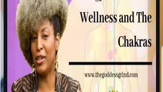Energy Health and Wellness and The Chakras