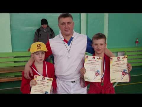 День Рождения Кирилла Лоптунова