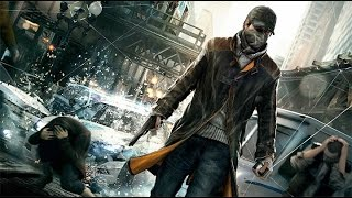 Gameplay Watch Dogs PC Max Settings r9 280x i5 4460 8Gb RAM