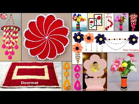 10 UseFull DIY !!! Room Decor 2019 || DIY Projects