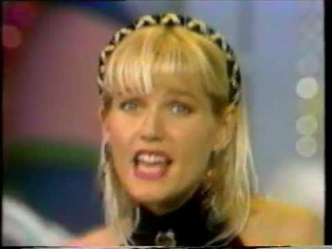 Danza de Xuxa - YouTube