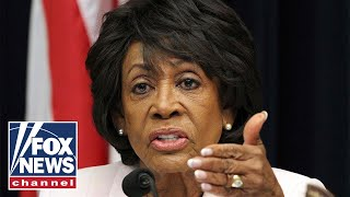 Swamp Watch: Rep. Maxine Waters