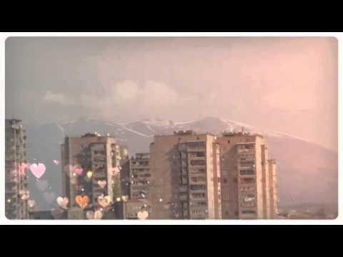 Арарат и утренний Ереван. Ararat And Yerevan Morning.