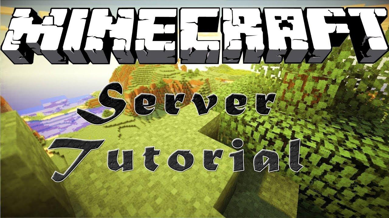 Minecraft Server Erstellen OHNE Port Freigabe Deutsch YouTube - Minecraft server erstellen ohne portfreigabe