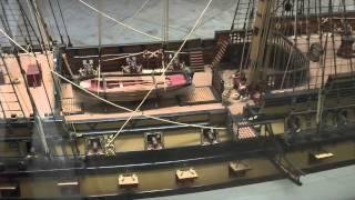 видео Морской музей Лиссабона