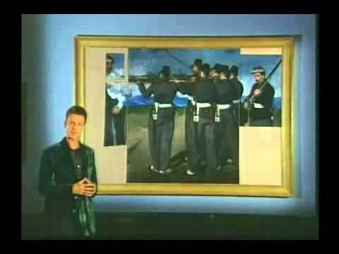 Os Impressionistas Edouard Manet