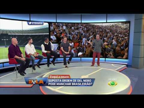 Neto Pergunta Ao Corinthians: Cadê O Dinheiro?