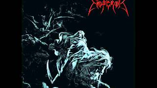 emperor -   forgotten centuries  -  1993  -  norway