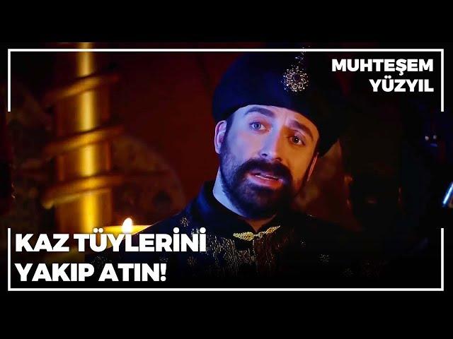 Sultan Süleyman'ın Rodos'a Giriş Stratejisi! | Muhteşem Yüzyıl