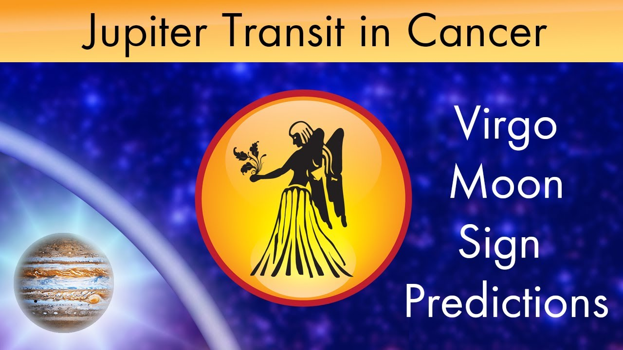 Jupiter transit in cancer 2014 virgo moon sign guru peyarchi predictions in vedic astrology