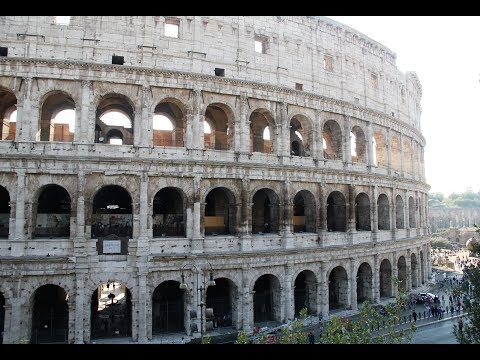 The BEST Guided tour of Colosseum in Rome by local guide