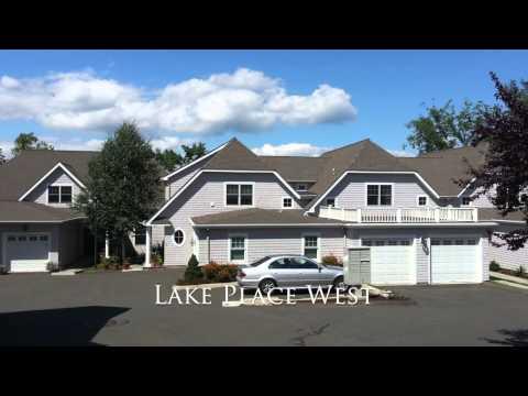 Danbury, CT 06811- Lake Place West