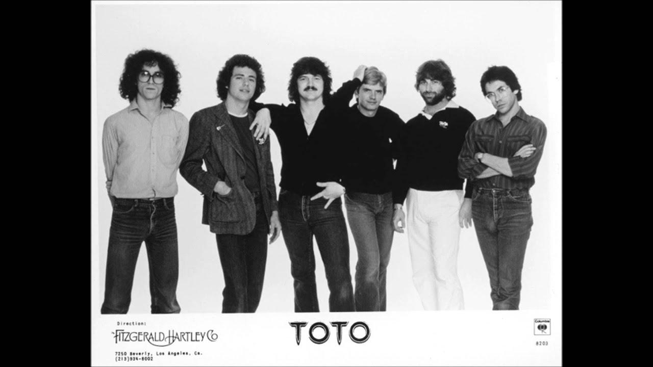 Toto Chinatown Demo - YouTube