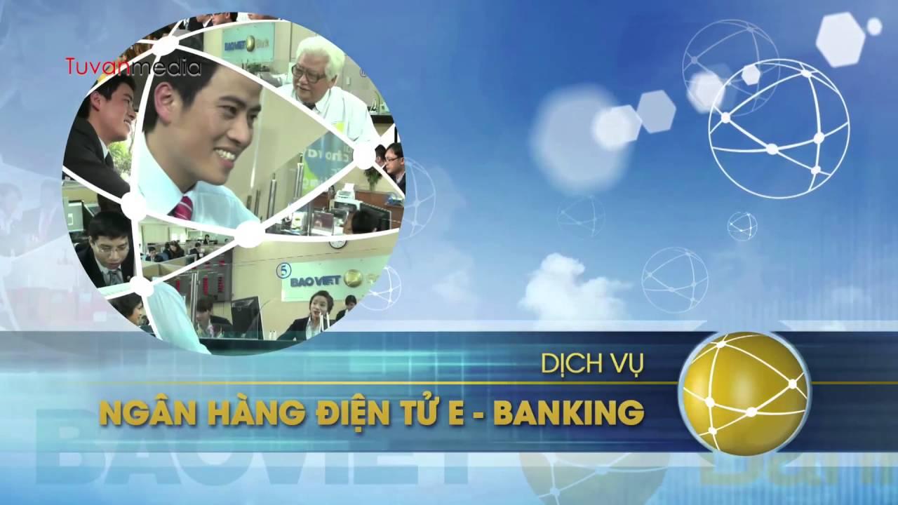 Công ty làm phim quảng cáo – Phim tài liệu doanh nghiệp Giới thiệu Ngân hàng Bảo Việt Bank