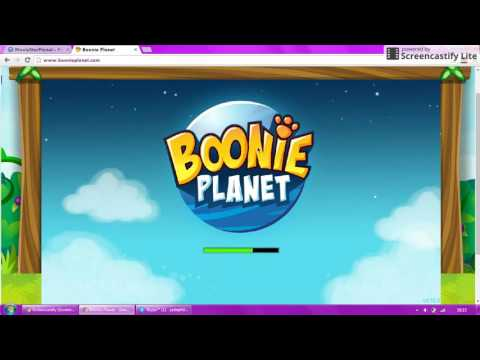 My boonie planet account